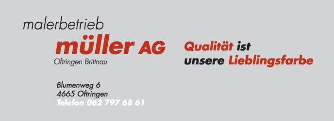 Müller Malerbetrieb