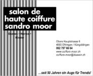 Coiffure Sandro Moor
